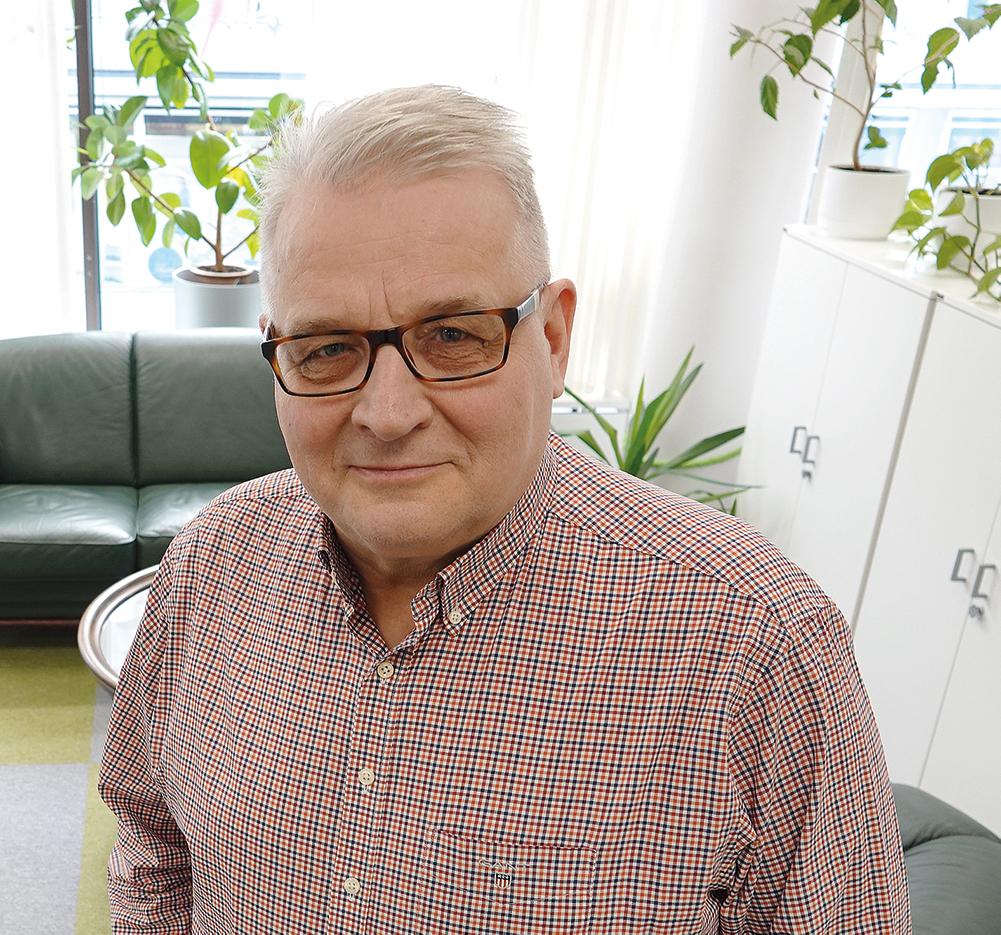 Matti Vuojärvi