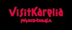 VisitKarelia logo